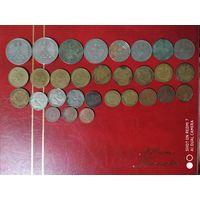 Монеты Германия без повторов