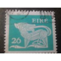 Ирландия 1982
