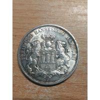 3 марки 1911 год.