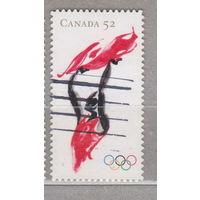 Спорт Олимпийские игры  Канала 2008 год лот 14 менее 35 % от каталога