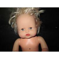 Кукла .высота 38 см.