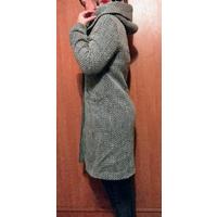 Пальто р.48, теплая зима, холодная осень.