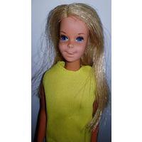 Кукла Барби винтаж Sun set Malibu francie 1974