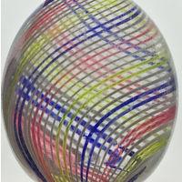Яйцо. Пасхальное яйцо. Филигрань. Царская Россия. Редкость!