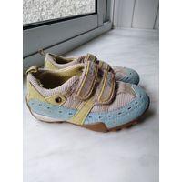 Кроссовочки Geox, 22 размер