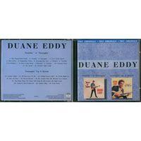 Duane Eddy - Twistin' 'n' Twangin' '62 & Twangin' Up A Storm '63