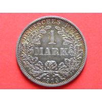 1 марка 1915 года МД Берлин