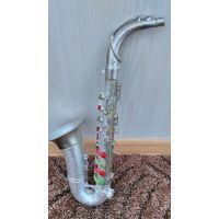 Саксофон - музыкальная игрушка СССР, редко встречается
