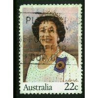 Австралия 1980 Mi# 708 (AU017) гаш.