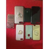 Чехлы для разных моделей Айфон Iphone