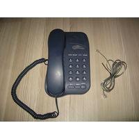 Проводной  телефон, б/у.
