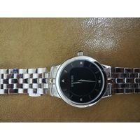 Швейцарские женские часы Balmain стоимостью 1200 руб.