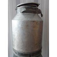 Фляга \бидон пищевой\ 40 литров
