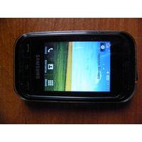Мобильный телефон б.у. Samsung GT - C3300i