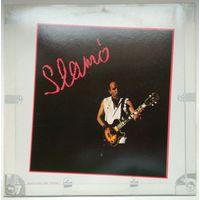 LP Istvan Slamovits (ex-Edda Muvek) - Slamo (1985)