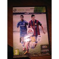 FIFA 15 x-box