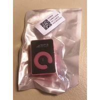 Миниатюрный MP3-плеер. Новый.