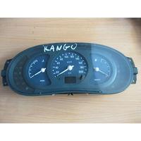 102020 Renault Kangoo1 диз щиток приборов 7700313173 k5