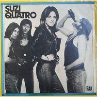 LP Suzi Quatro - Suzi Quatro (1973)