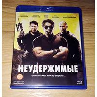 Неудержимые (Blu-ray) лицензия