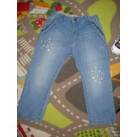 Джинсы Zara 98-104