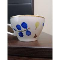 Чашка,кружка чайная,редкая. Пролетарий, 67-75 год.