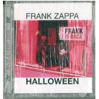 DVD-Audio Frank Zappa - Halloween (04 Feb 2003)