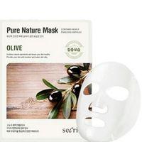 Маска для лица тканевая ANSKIN Secriss Pure Nature Mask 25 мл