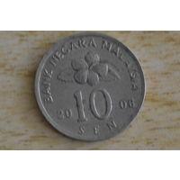 Малайзия 10 сен 2006