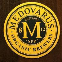 Подставка под пиво Medovarus /Россия/