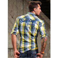 Новая стильная рубашка John Devin Германия