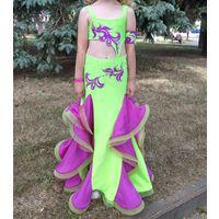 ВОСТОЧНЫЙ костюм для принцессы