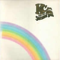 KC And The Sunshine Band, Part 3, LP 1976