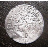 Полугрош 1518 г.