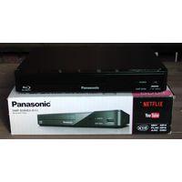 Panasonic DMP-BD84 Blu-Ray