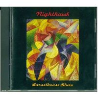 CD Frederick Nighthawk - Barrelhouse Blues (2004)