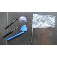 Набор инструментов для ремонта телефона