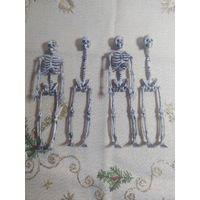 Игрушки (скелетики одним лотом)