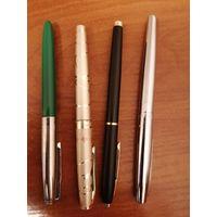 Перьевые ручки цена за все