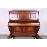 Пианино.Schiedmayer pianofortefabrik stuttgart.140 Лет.