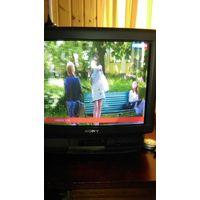 Телевизор SONY (51см., без замечаний )