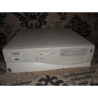 Компьютер Compaq Deskpro 3564 - неисправный - без блока питания