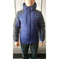 Зимняя куртка Columbia(оригинал)