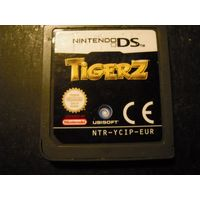 Nintendo DS Tigerz