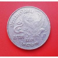 60-38 Таиланд, 5 бат 1977 г.