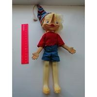 Кукла СССР Буратино