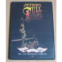 Jethro Tull - A New Day Yesterday (The 25th Anniversary Collection 1969-1994) (2003, DVD-5)