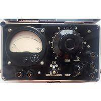 ИСЗ-2. Индикатор сопротивлений заземлений. Измеритель, омметр. ИС3-2