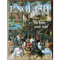 The English Review (November 2001 Vol. 12 No. 2)