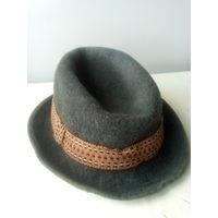 Шляпа 70-х годов СССР